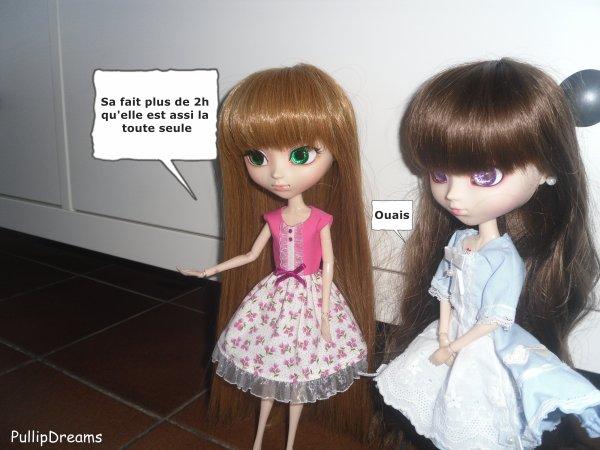 Story : Le sapin de noel :)