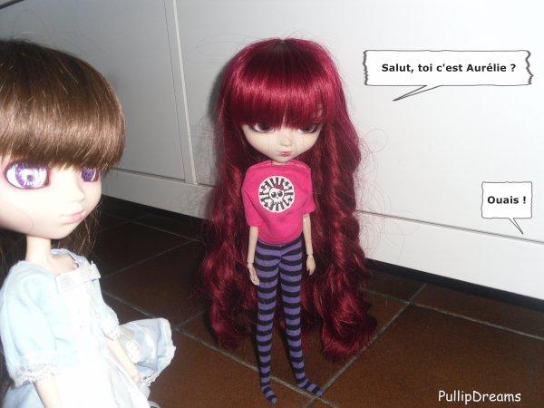Story : Le sapin de noel :) 2