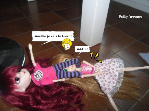 Story : Le sapin de noel :) 3
