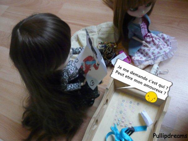 Story : Une nouvelle maison pour une nouvelle vie (2)