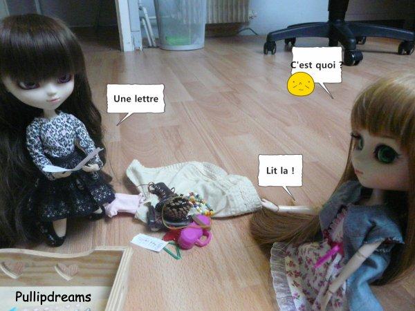 Story : Une nouvelle maison pour une nouvelle vie (3)