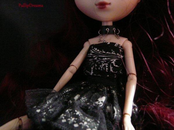 Seance : La danseuse maudite..