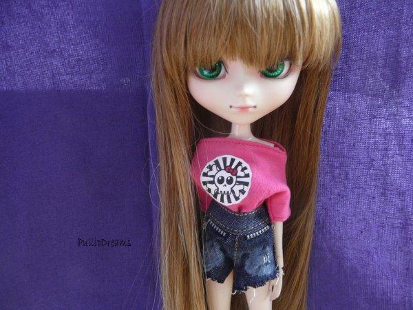 Quelques photos de Aurélie