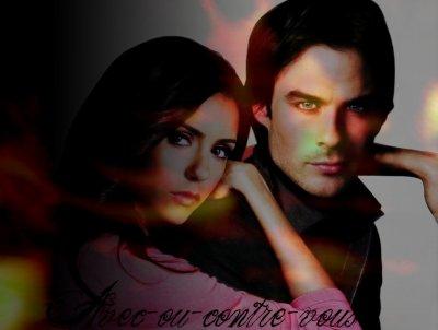 Vampire Diaries = D