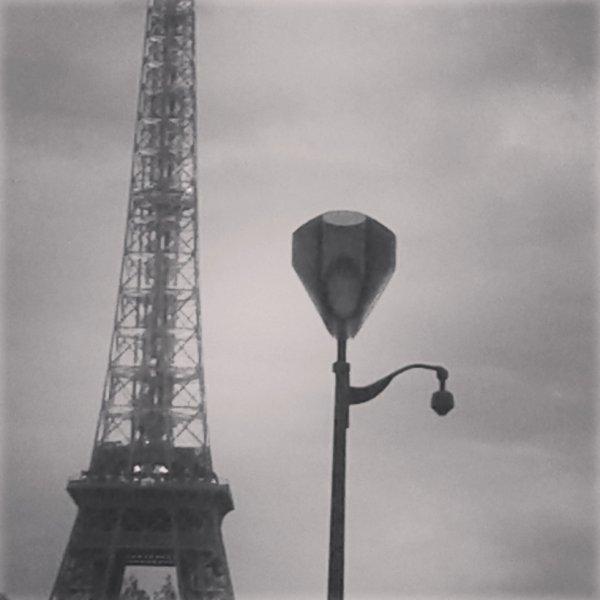 « Ajoutez deux lettres à Paris : c'est le paradis »