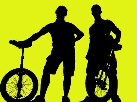 monocycle: une passion, un etat d'esprit..