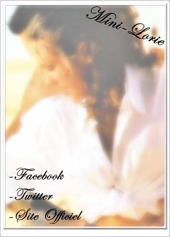 Lorie sur facebook