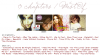 Biographie :: Chapitre 4