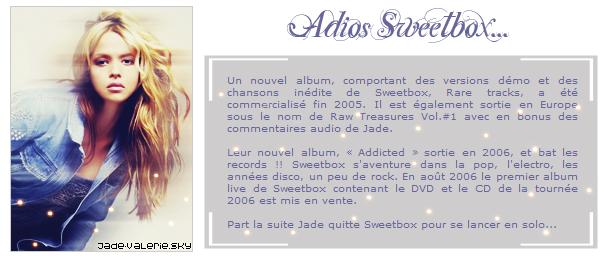Biographie :: Chapitre 5