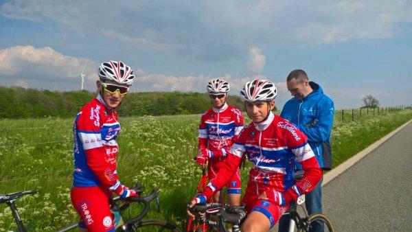 Championnat du Hainaut