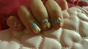~ Nail Art ~