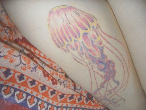 ~ Tattoo ~