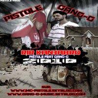 Lkawalise / PistOle Feat Gang-G - Rir Kan3abro (2010)