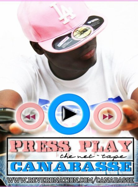 Now u can Press Play!!