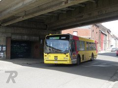 Nouveau préavis de grève de la CGSP sur le réseau TEC: les chauffeurs pourraient débrayer pendant 3 jours en décembre