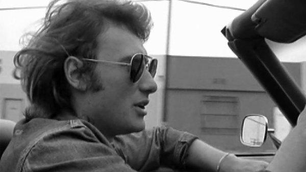 Johnny Hallyday, mort d'un monstre sacré
