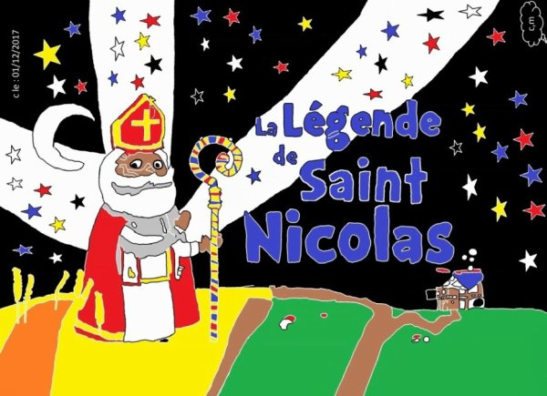 bonne saint Nicolas