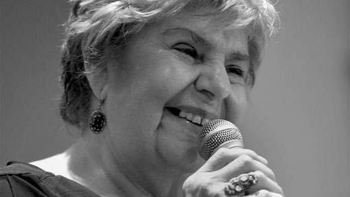 """""""Mémé Loubard"""" est décédée, son portrait dans """"Régions Soir"""", en 2001 (SONUMA) - 11/12/2017"""