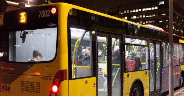 Nouveau préavis de grève de la CGSP sur le réseau TEC: les chauffeurs pourraient débrayer pendant 3 jours en décembre, couvrant les mercredi 20, jeudi 21 et vendredi 22 décembre as ni confirmation que elle aura lieu nie annulée