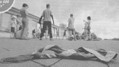 Nouveauté pour les camps scouts d'été: les écoles à louer pour les vacances