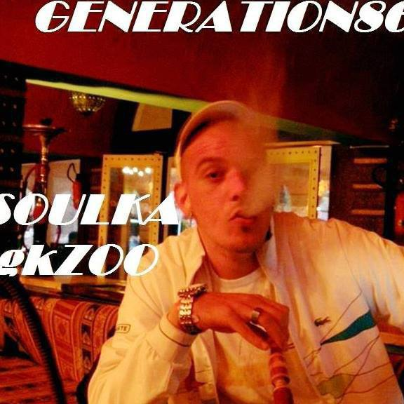 Soulka-Rap-Love-Music  fête ses 118 ans demain, pense à lui offrir un cadeau.Aujourd'hui à 21:16