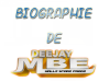 Biographie DeeJay MBe