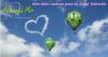 Idée cadeau Saint Valentin 2017 - Baptême en montgolfière
