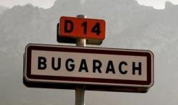Le pic du Bugarach