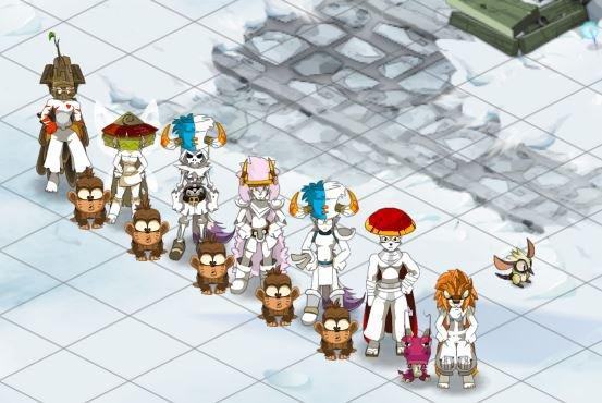 Team Destiny Final