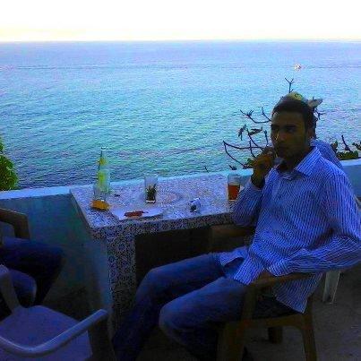 Cafe AlHafa a Tanger