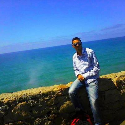 Achkar a Tanger