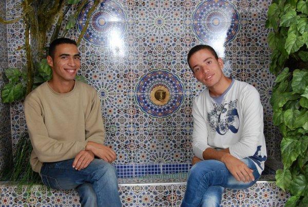 moi et ahmed