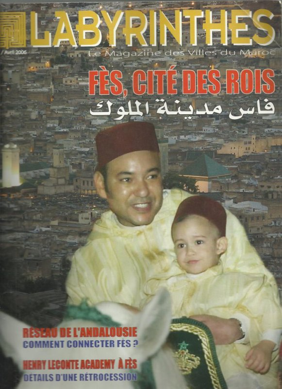 Fez City Kings