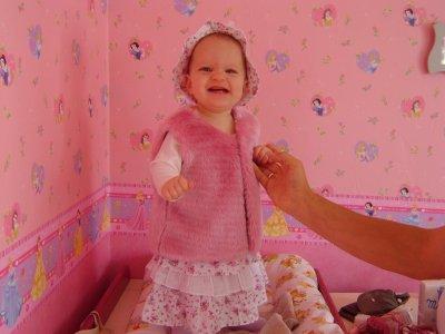 voici ma fille ophelia