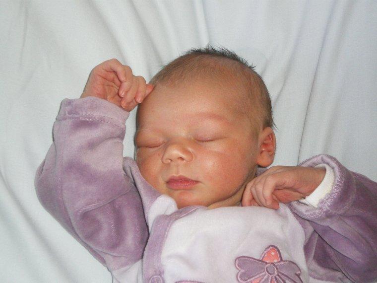 Le 06 mars 2012, à 23h52, fut le plus beau jour de mon existence ...