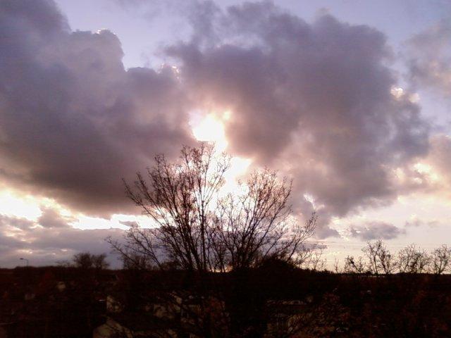 l'esprit du vent & ciel de mer ...