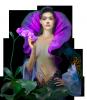 """""""Splendeur de femme""""  à toutes celles qui visitent ce blog  ... Bonne fête ..."""