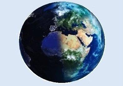 Respectons notre planète !!!