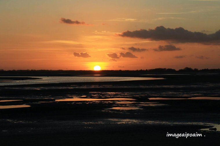 Baie de Somme ...
