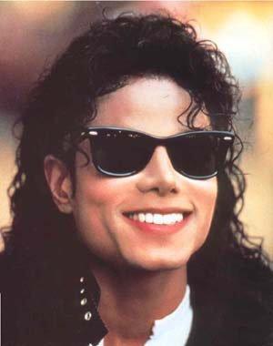 Présentiaton de Michael Jackson