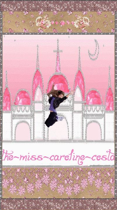 La Princesse Caroline