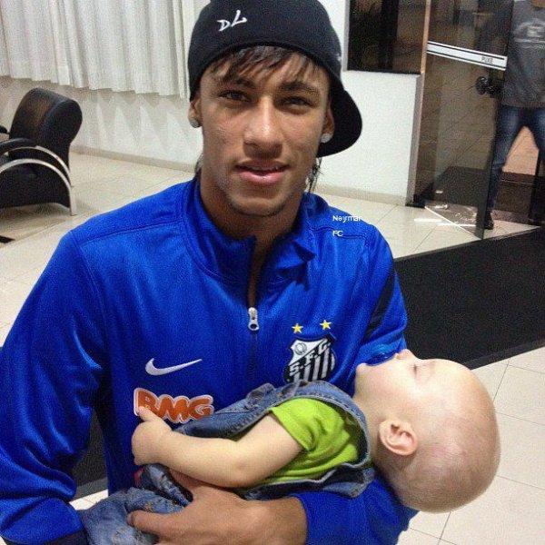Neymar avait donné son accord pour signer à l'OL !