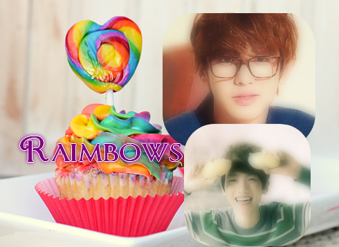 FIC : BaekYeol- Rainbows (Prologue)