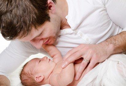 Le chéri et ma fille