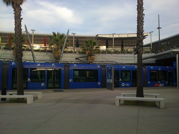 Chapitre 2 : promenade & Las Vegas