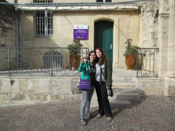Chapitre 1 : visite Montpellier et cathédrales, suite