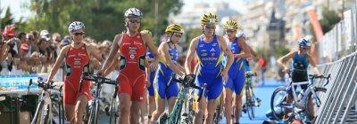 Coupe de France Triathlon