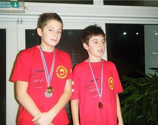 Championnats de Saone et Loire natation