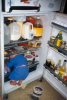 manjarod   tu cherche koi   dans mon frigo   tu de sort  de la  tu va pas tout manger