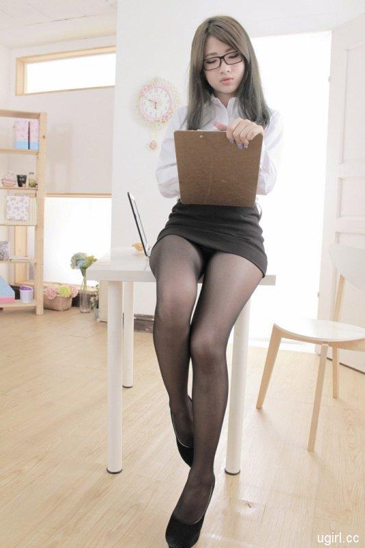 La Secrétaire Sexy
